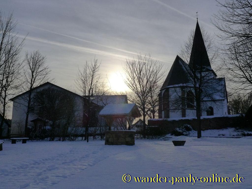 Pfarrkirche St. Antonius Dottel