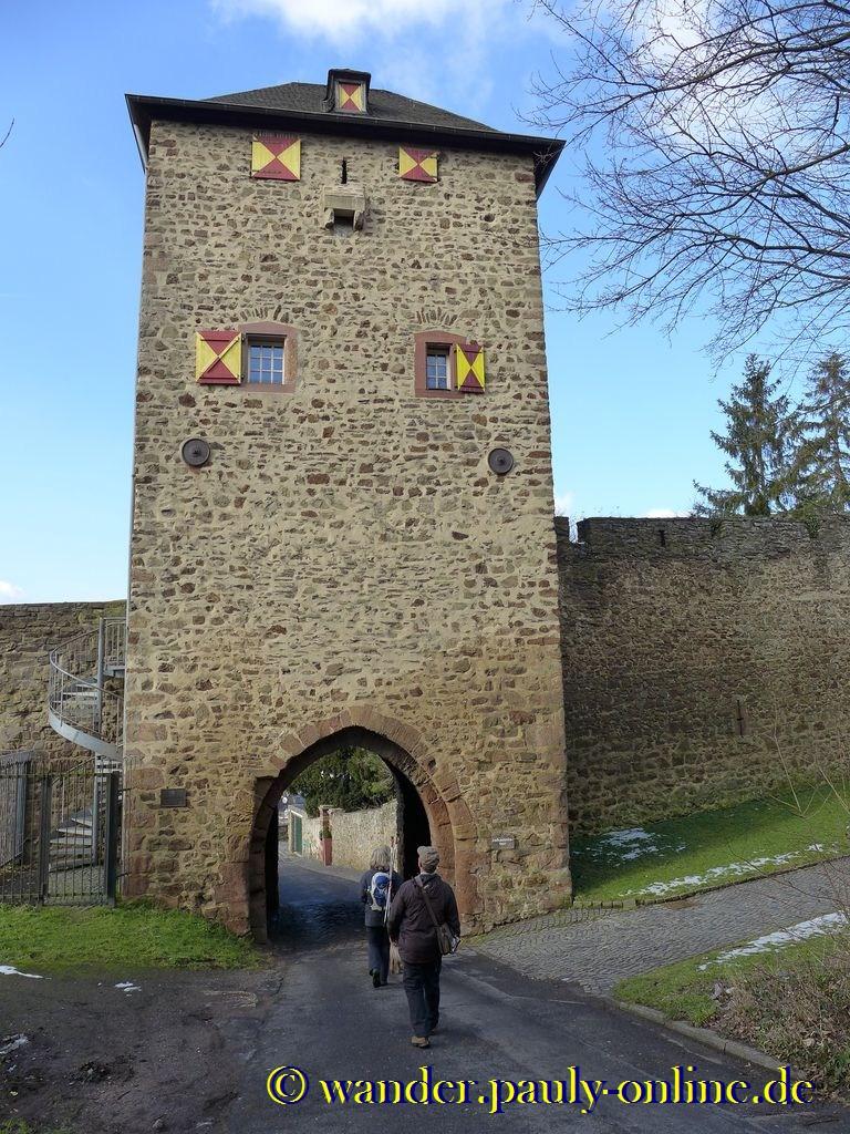 Bad Münstereifel - Johannistor