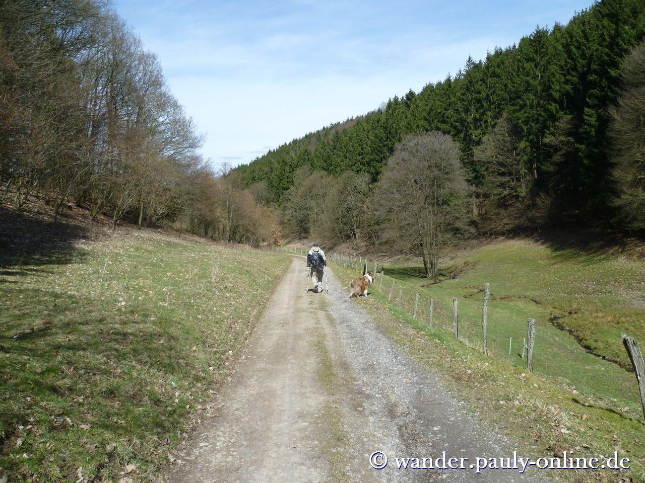 Braubachtal-Tour