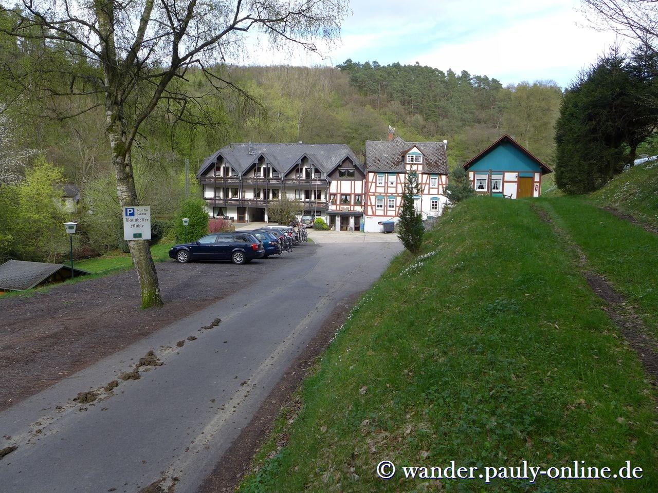 Baunhöller Mühle