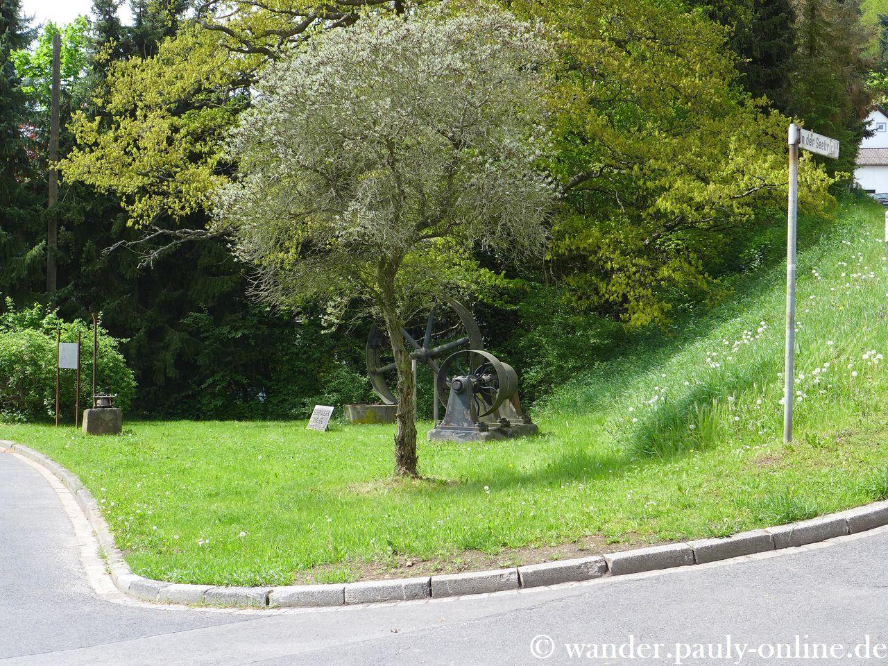 Nationalpark Eifel T7