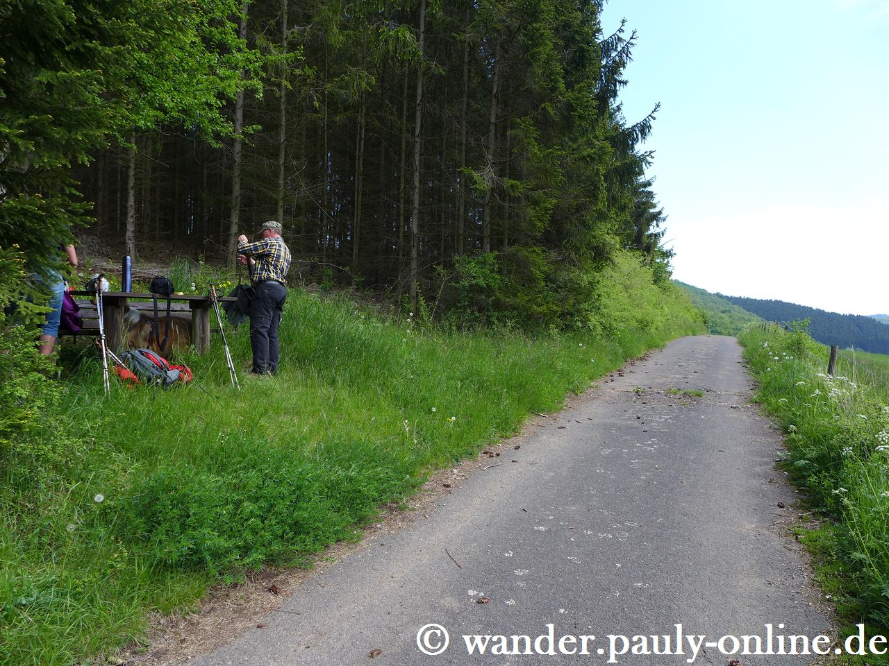 Spurensuche: Kakushöhle, Römerkanal...