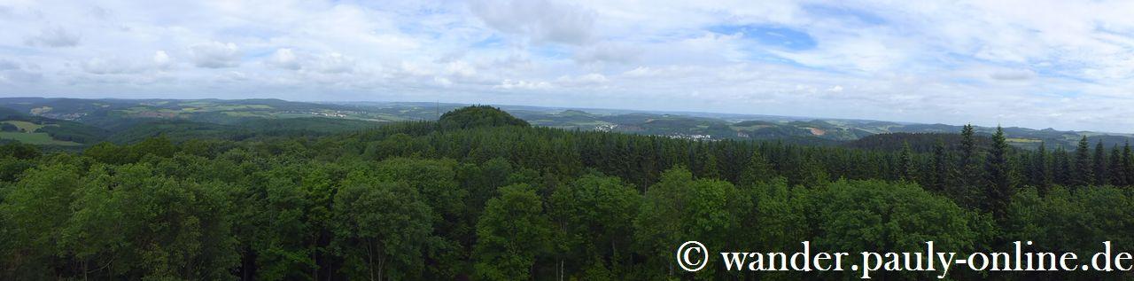 Dietzenley - Panorama