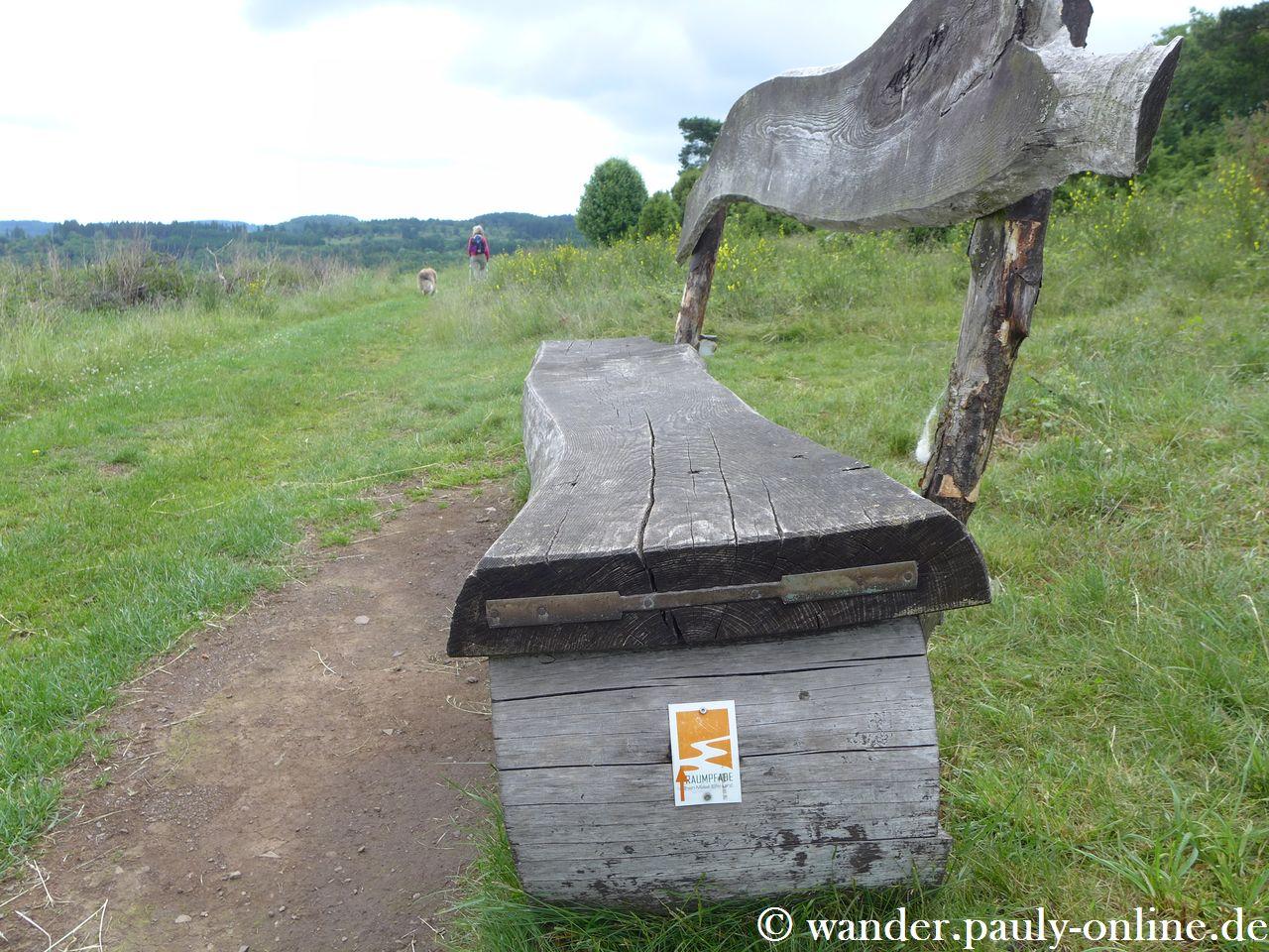 Traumpfad Virne-Burgweg