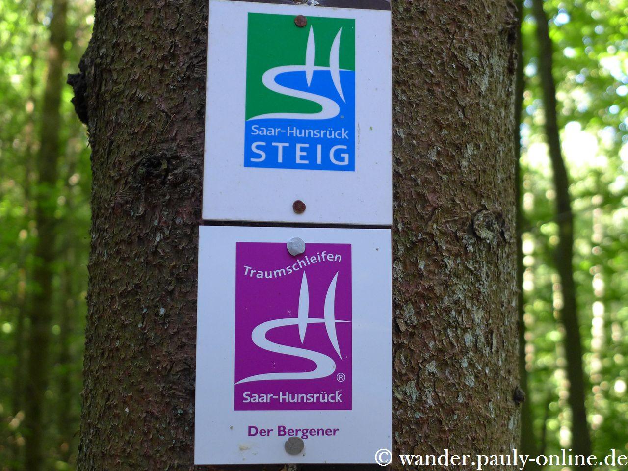 """Traumschleife """"Der Bergener"""""""